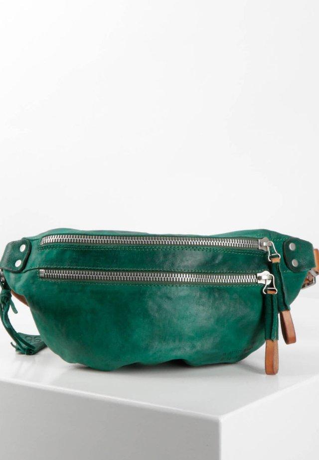 Bum bag - grün