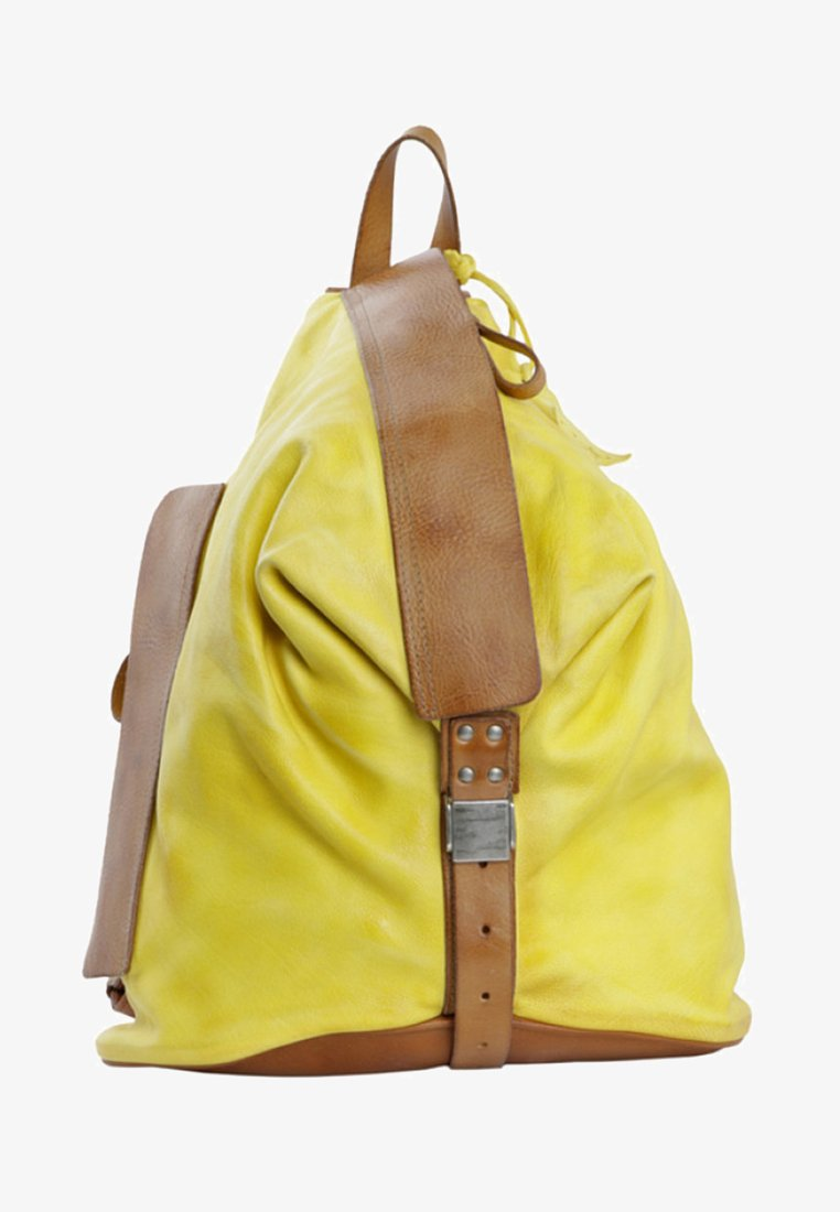 A.S.98 - Tagesrucksack - yellow
