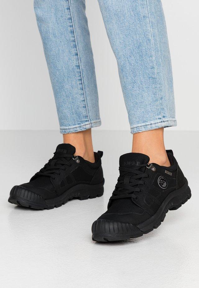 MTD - Sneakersy niskie - black