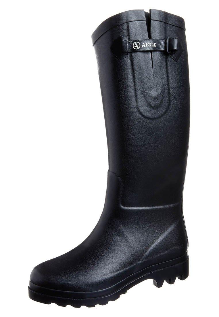 Aigle - AIGLENTINE - Bottes en caoutchouc - black