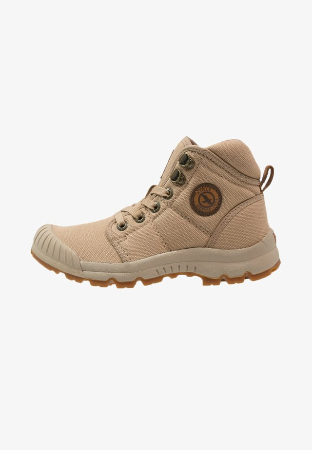 TENERE LIGHT - Walking boots - sand