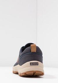 Aigle - TENERE LIGHT - Baskets basses - dark navy - 5