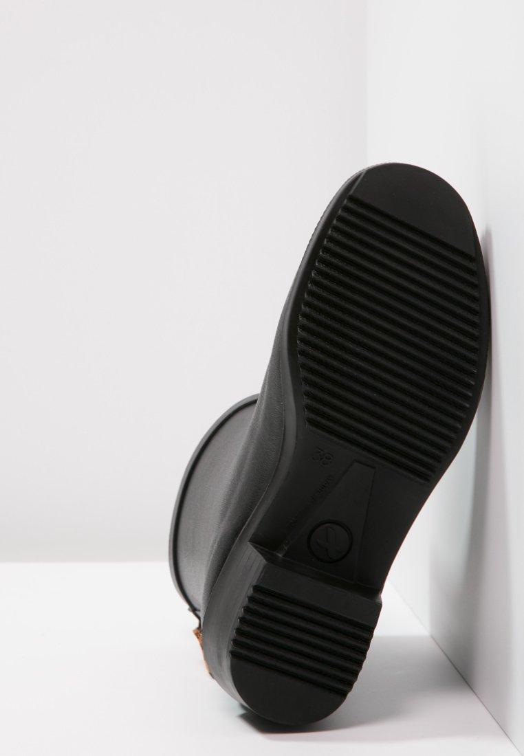 Aigle MISS JULIETTE - Bottes en caoutchouc noir