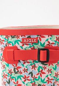 Aigle - BOTTILLON PRINT - Wellies - multicolor - 2