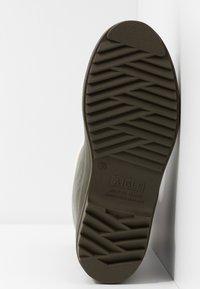 Aigle - CHANTEBOOT - Bottes en caoutchouc - kaki - 6
