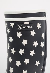 Aigle - LOLLY POP - Gummistiefel - marine - 5