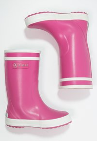 Aigle - LOLLY POP - Wellies - rose - 1