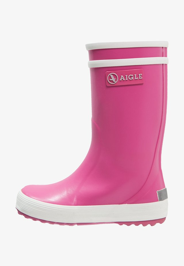 LOLLY POP - Wellies - rose