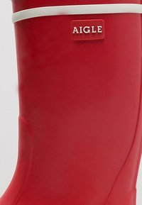 Aigle - LOLLY POP - Wellies - rouge - 5