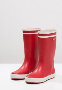 Aigle - LOLLY POP - Wellies - rouge - 2