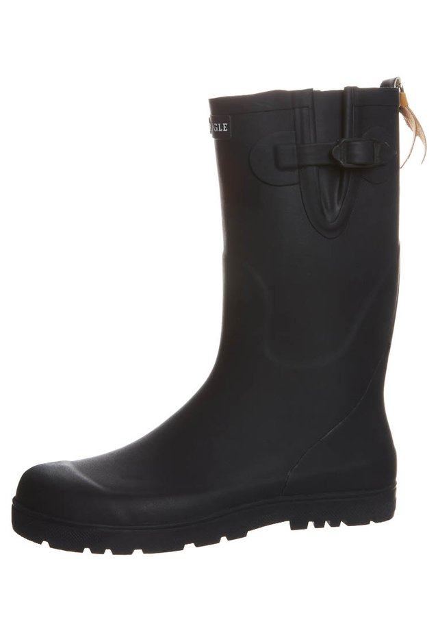 Wellies - marine