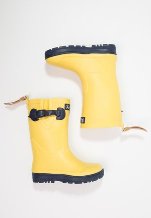 Gummistiefel - yellow