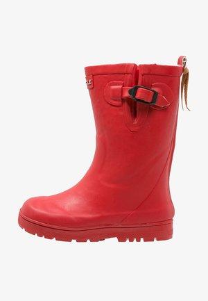 WOODYPOP - Stivali di gomma - cerise