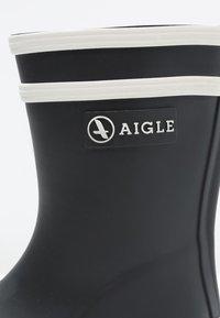 Aigle - BABY FLAC - Wellies - marine - 5
