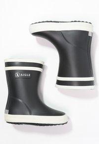 Aigle - BABY FLAC - Wellies - marine - 1