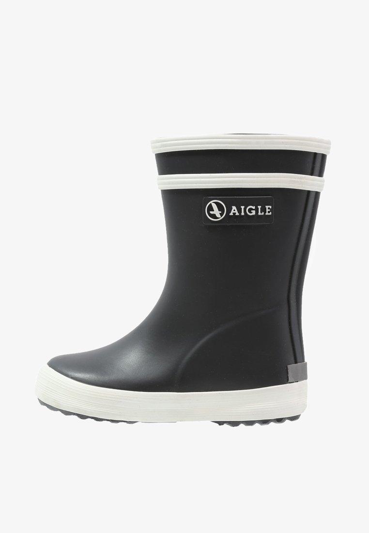 Aigle - BABY FLAC - Wellies - marine