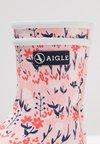 Aigle - BABY FLAC KID - Bottes en caoutchouc - pink