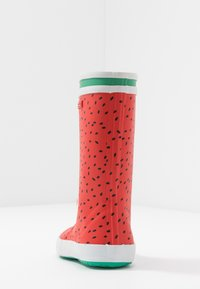 Aigle - LOLLY POP FUN - Wellies - pasteque - 4