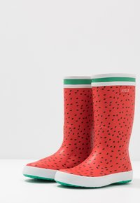 Aigle - LOLLY POP FUN - Wellies - pasteque - 3