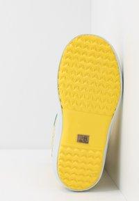 Aigle - LOLLY POP FUN - Wellies - yellow - 5