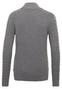 Aigle - ORLEGNA - Pullover - grey - 1