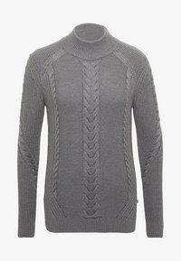 Aigle - ORLEGNA - Pullover - grey - 0