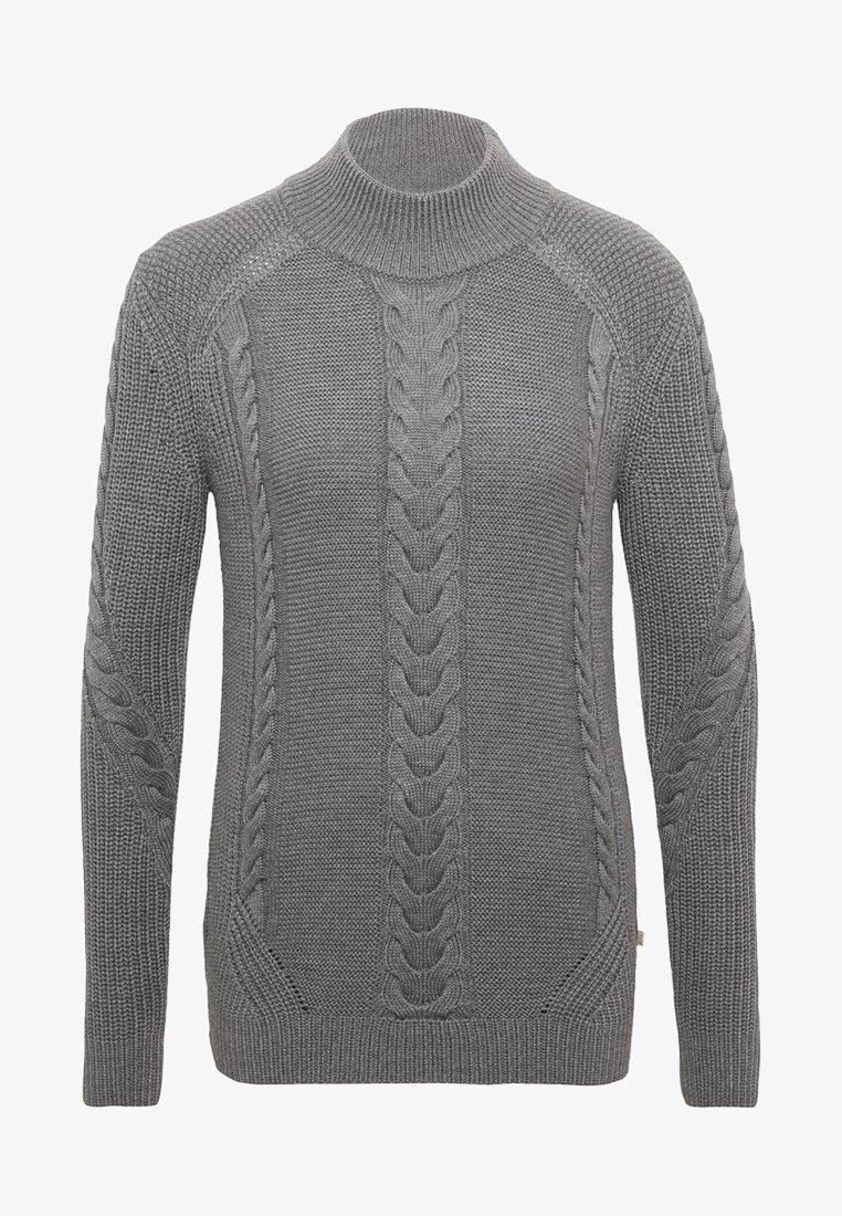 Aigle - ORLEGNA - Pullover - grey