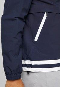 Aigle - YRMUK - Blouson - Navy blue - 4