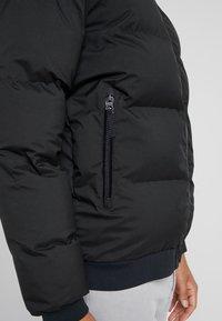 Aigle - UDDI - Veste d'hiver - black - 4