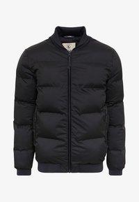 Aigle - UDDI - Veste d'hiver - black - 5