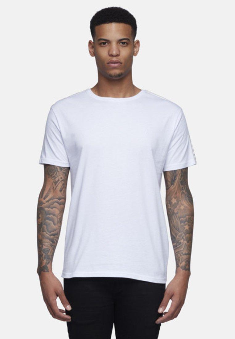 Antioch - T-Shirt print - white