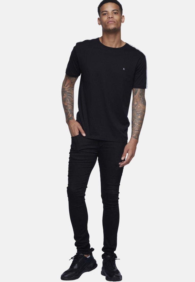 Antioch - T-Shirt print - black