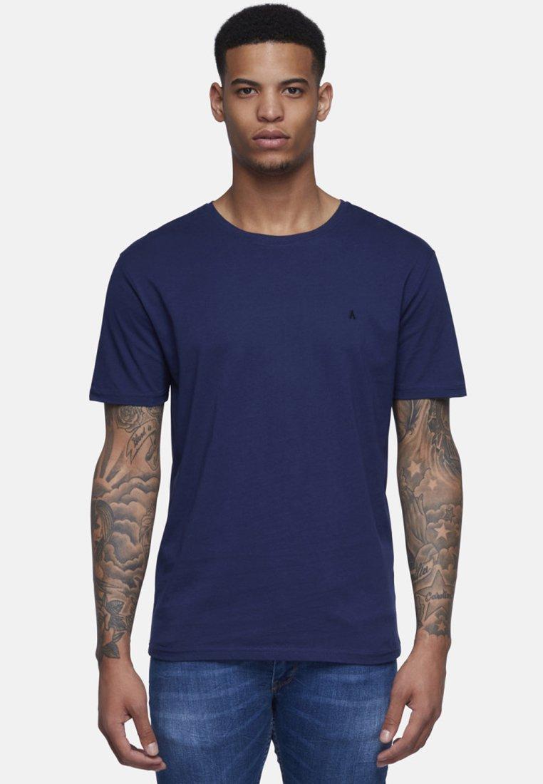 Antioch - T-Shirt basic - navy