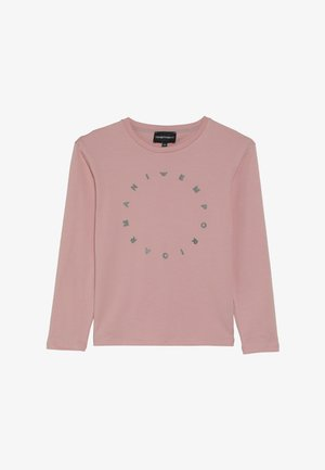 Long sleeved top - rosa mayfair