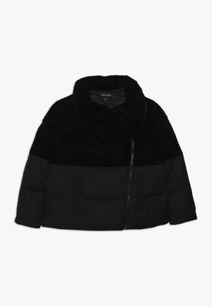 TESSUTO - Winter jacket - nero