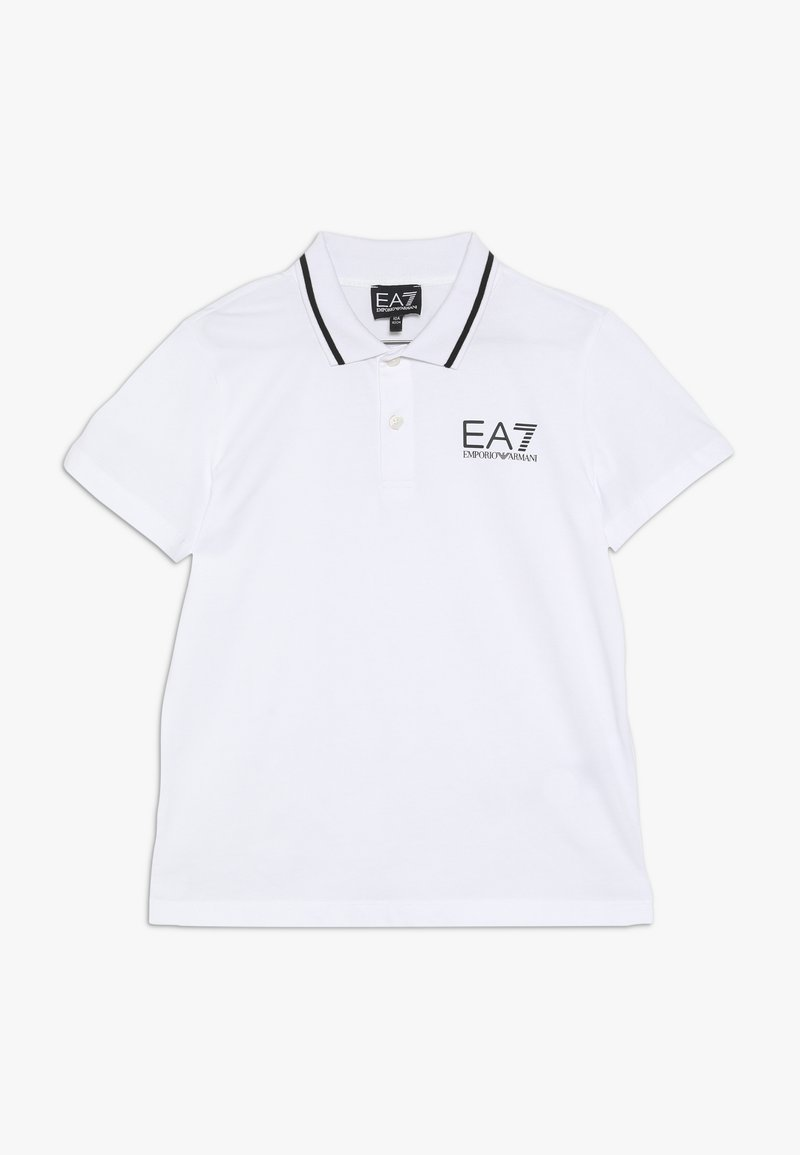 Emporio Armani - Polo shirt - white