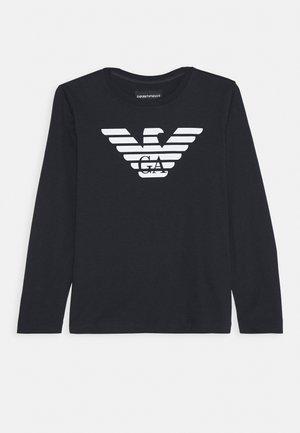 Maglietta a manica lunga - blue scuro