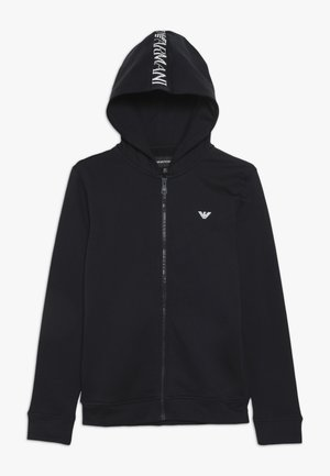 FELPA - Sweat à capuche - blue navy