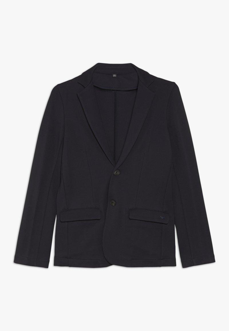 Emporio Armani - Blazer jacket - blu navy