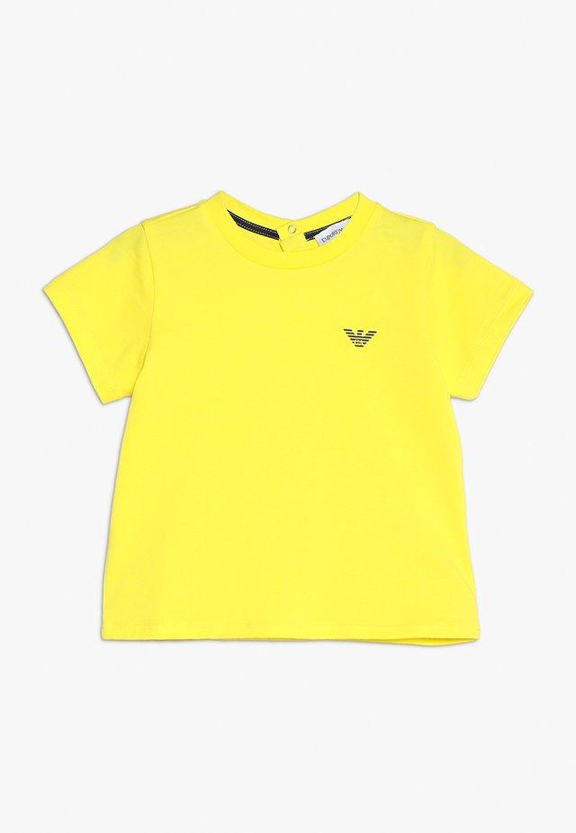 T-shirt basic - gallo