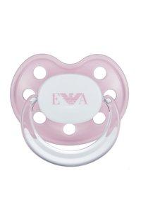 Emporio Armani - CIUCCIO CORDINO - Regalos para bebés - rosa chiaro - 5