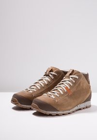 Aku - BELLAMONT LUX MID GTX - Hiking shoes - beige - 2