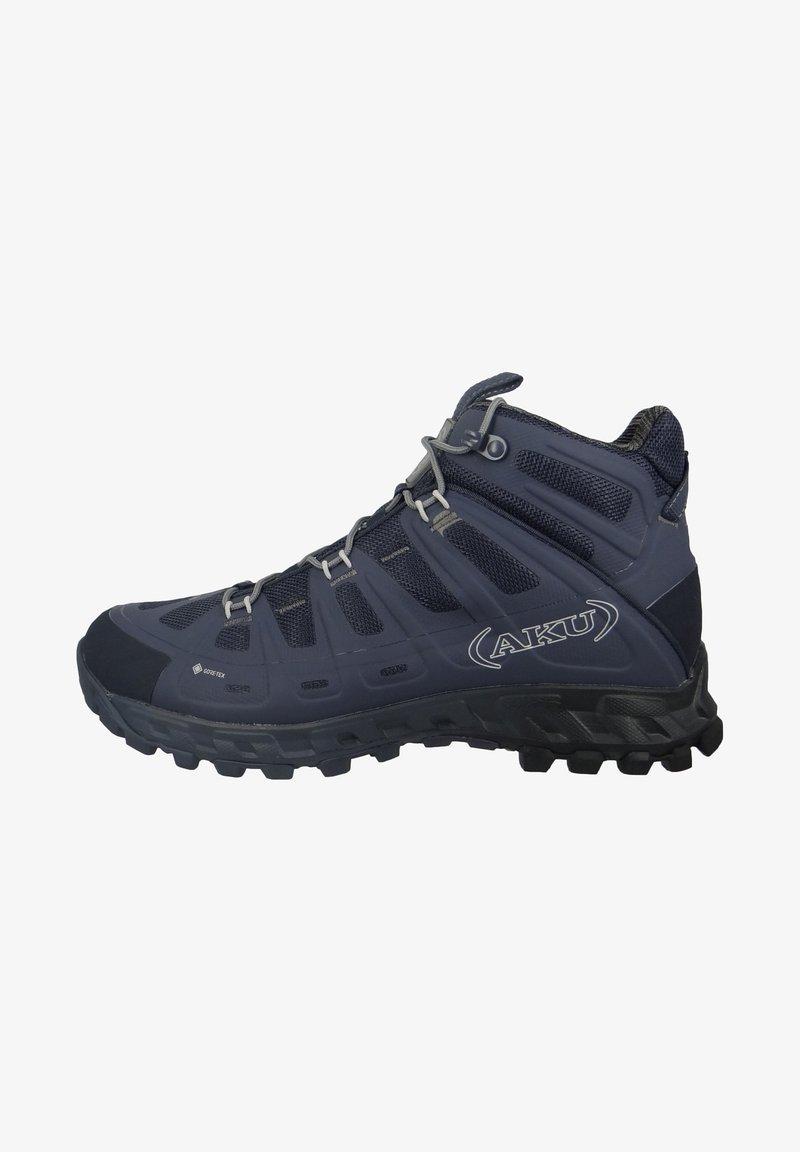 Aku - Hiking shoes - black