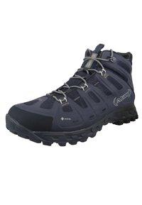 Aku - Hiking shoes - black - 1