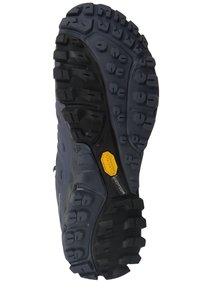 Aku - Hiking shoes - black - 3