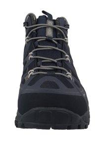 Aku - Hiking shoes - black - 4