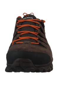 Aku - Hiking shoes - brown/orange - 4