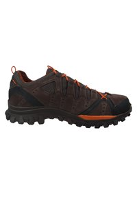 Aku - Hiking shoes - brown/orange - 5