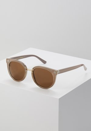 Sunglasses - light grey