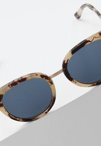 A.Kjærbede - Solbriller - light brown - 3